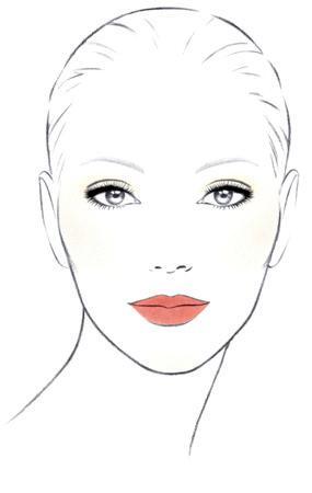Look Chanel Rouge Allure Velvet La Distinguee n°33