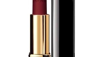 Rouge Allure Velvet, le nouveau rouge-à-lèvres mat de Chanel pour 2011