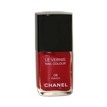 Chanel vernis Pirate n°8