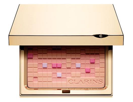 Clarins Colour Definition Poudre Teint Eclat 3D