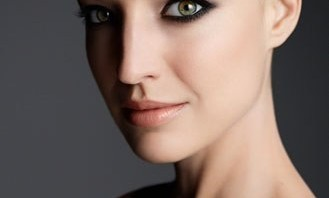 Clarins collection Colour Definition, automne 2011 : les looks