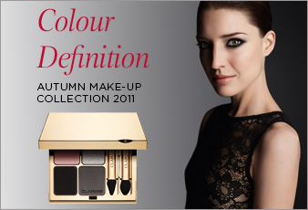 Clarins Colour Definition 2011