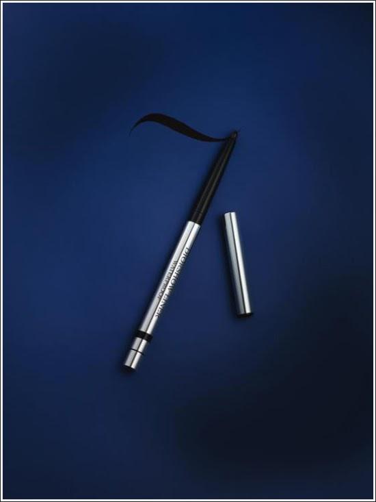 Eyeliner Dior Blue Tie 2011