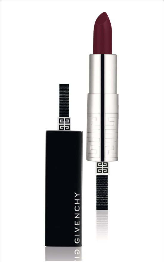 Givenchy Rouge Interdit Lune Carmin n°52