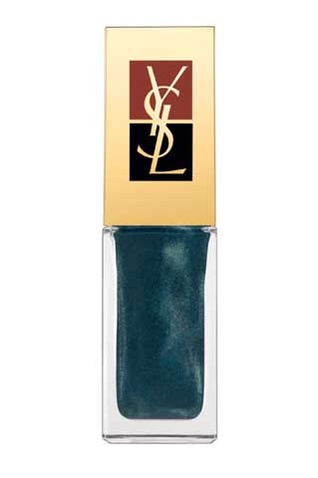 Yves Saint Laurent : Wintergreen
