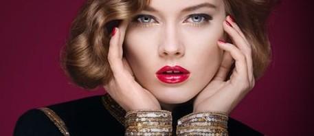Chanel : Les Scintillances, maquillage des fêtes 2011