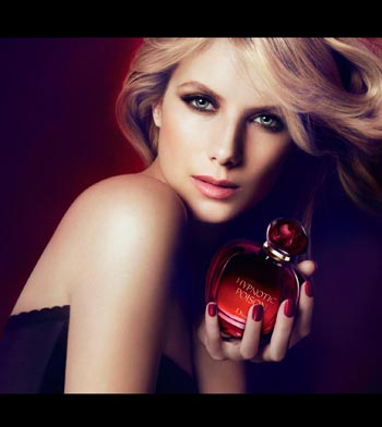 Melanie Laurent Dior Hypnotic Poison