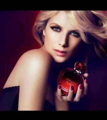 Melanie Laurent Dior Hypnotic Poison