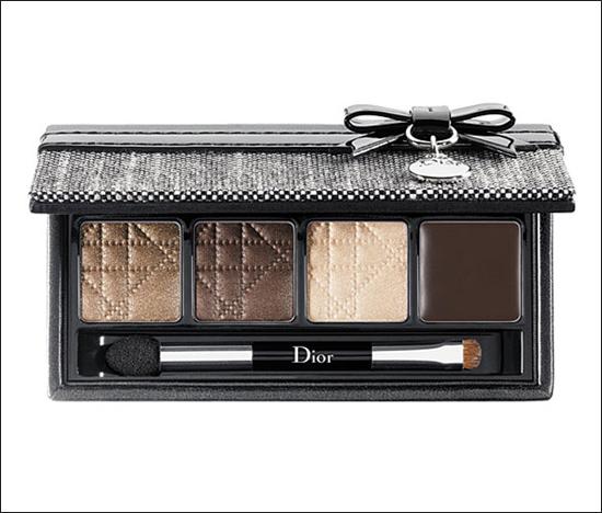 Dior Palette Yeux Noël 2011