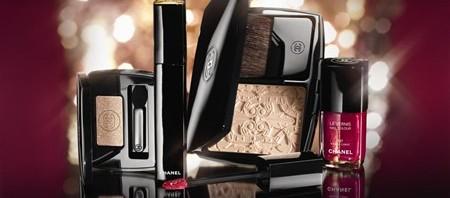 Chanel «Les Scintillances» : les tutos intéressants