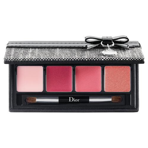 Dior Palette Lèvres, Noël 2011