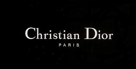 Christian Dior défilé haute-couture été 2012