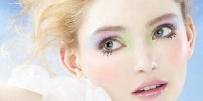 Shu Uemuea « Celestial Garden » : aperçu collection maquillage printemps 2012