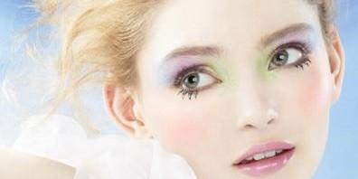 Shu Uemuea «Celestial Garden» : aperçu collection maquillage printemps 2012