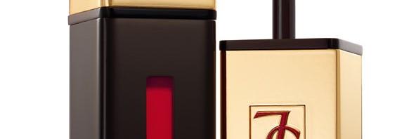 Yves Saint Laurent, Rouge Pur Couture : le vernis à lèvres existe !