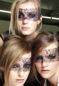 Défilé Chanel Haute-Couture 2011/2012