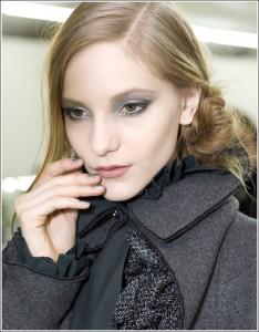 Défilé Chanel automne 2011/2012